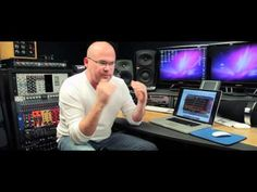 Logic Pro - K-Metering Mixing Tips & Monitor Calibration - With James Wiltshire