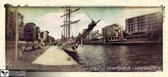 Hafencity, Hamburg