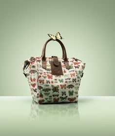 Roeckl Bag Spring/Summer 2013