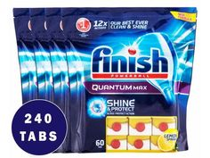 4 X Finish Quantum Max Powerball 60 Tabs... is listed For Sale on Austree - Free Classifieds Ads from all around Australia - http://www.austree.com.au/miscellaneous-goods/all-miscellaneous-goods/4-x-finish-quantum-max-powerball-60-tabs-lemon-sparkle_i3729