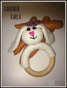 Kaninen Karla - Karla The Rabbit