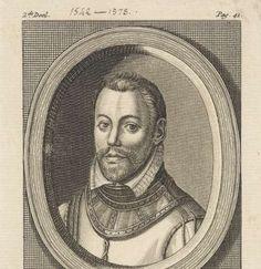 Portret van Maximiliaan de Hennin, graaf van Boussu, Jan Punt, 1749 - Zoeken - Rijksmuseum Hennin, Chapelle, Lord