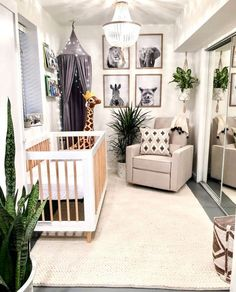 641 Best Small Baby Rooms Images In 2019