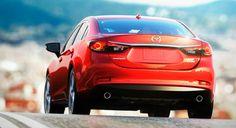 Mazda6 2.2L Turbo Diesel Skyactiv-D #info #BosMobil