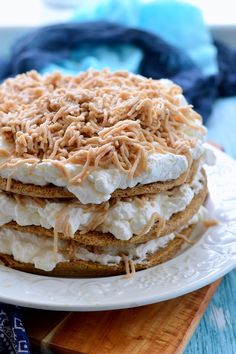Cakes And More, Apple Pie, Food And Drink, Sweets, Baking, Recipes, Candy, Gummi Candy, Bakken