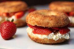 love strawberries
