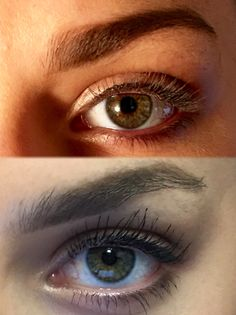 Before and after using the best mascara! Loreal Telescopic Mascara review + review on other drugstore mascaras!