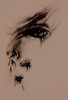 """""""tear"""""""