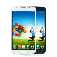 SOSOON X63 MTK6572 1.2GHz Dual Core 6.0 Inch QHD Screen Android 4.2 3G Smartphone
