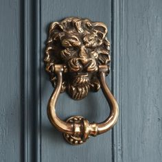 High quality stylish nickel hoop door knocker in ring design, made in the UK. Cast from solid brass with a nickel plated finish. This weighty design would suit traditional and contemporary doors. Lion Door Knocker, Door Knockers, Bath Candles, Candle Sconces, Industrial Mirrors, Contemporary Front Doors, Smart Door Locks, Hallway Wall Decor, Small Mason Jars