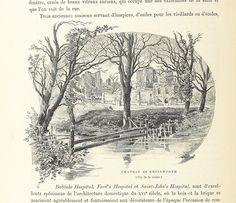 Image taken from page 390 of 'Le Monde pittoresque et monumental. L'Angleterre, l'Écosse et l'Irlande ... Cartes en couleur et ... gravures'   by The British Library