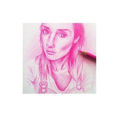 Sketches // Photo by danielchavezmurals via Instagram