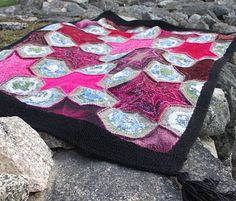 Ravelry: A thousand and one nights pattern by Anita Grahn