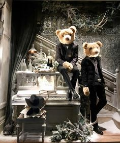 www.retailstorewindows.com: Ralph Lauren, London