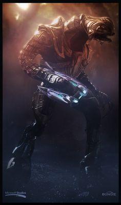 The Arbiter by ~Indexsyn on deviantART #Halo