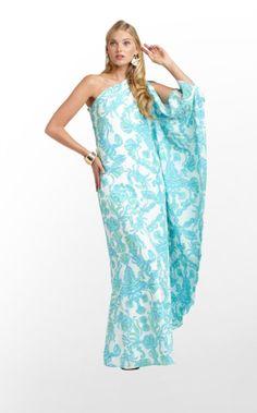 Lilly Pulitzer Summer '13- Winnfield Dress