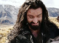 Behind the scenes of The Hobbit (gif)