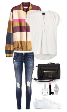 """""""BROOKLYN"""" by eellcat on Polyvore"""