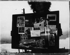 photographs by Robert Frank at Pace MacGill Gallery