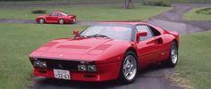 RM Auctions peek: Ferrari 288 GTO Vintage Cars For Sale, Ferrari 288 Gto, Fuel Injection, Super Cars, Arizona, Two By Two, Auction, Vehicles, La Ferrari