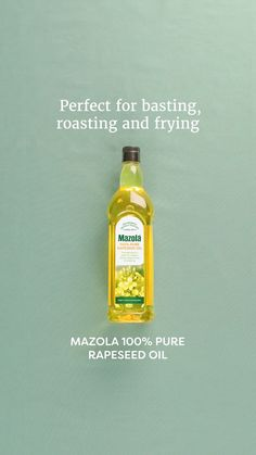 Create delicious meals your family will love with Mazola pure rapeseed oil. Ads Creative, Creative Advertising, Advertising Design, Instagram Advertising, Video Advertising, Advertising Campaign, Vegan Box, Guerilla Marketing, Street Marketing
