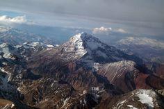 Cerro Aconcagua - Las Heras - Provincia de Mendoza- ARGENTINA