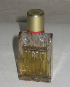 Aramis 900 Mini Bottle $15 - QuirkyFinds.com