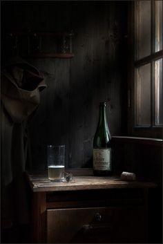 #Still #Life #Photography — Лето. Сидр.© Александр Сенников