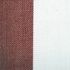 On trend designer fabric that is your match made in heaven for drapery and upholstery from the 'Avalon-Stripe' design style range by Gummerson Striped Fabrics, Curtain Fabric, Stripes Design, Red Color, Fabric Design, Collection