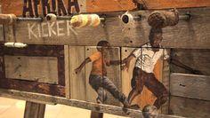 Afrika Kicker - You Creative