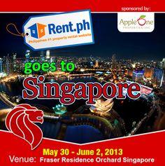 Rent.ph Mindanao Joins Trade Fair   Rent.ph   Media Center