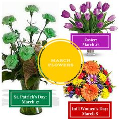 We are busy creating awesome new arrangements for International Womens Day March 8, Popular Flowers, Ladies Day, Spring Flowers, Red Roses, Tulips, Easter, Events, Awesome