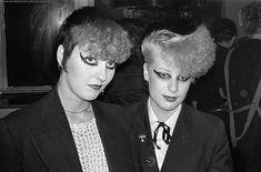 .Moda de Subculturas - Moda e Cultura Alternativa.: Estilo: Punk