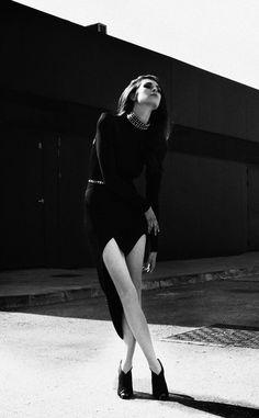 On the Road: Mugler, Versace, Uterqüe y Emporio Armani