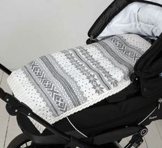 Ravelry: Viking Babyull Blanket pattern by Viking Design Knitting Stiches, Baby Knitting Patterns, Crochet Home, Crochet Baby, Afghan Blanket, Crib Blanket, Viking Designs, Baby Barn, Loom Craft