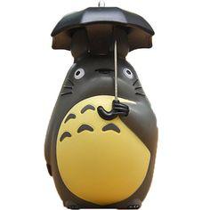 Mini Totoro figure Japan souvenir
