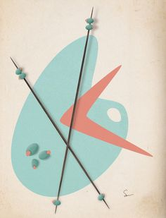 Digital art selected for the Daily Inspiration #1685