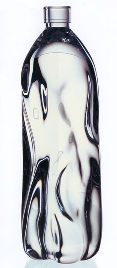Ross Lovegrove / Water Bottle