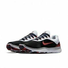 half off b15d4 49b7b Nike Arizona Wildcats Free Trainer V7 Training Shoes Mens 9 Navy  Nike   RunningShoes Zero