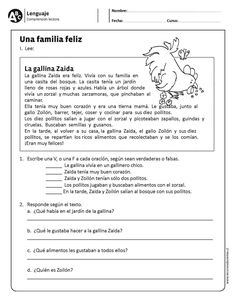 Spanish Learning Videos Apps For Kids Spanish Worksheets, Spanish Teaching Resources, Spanish Activities, Reading Activities, Spanish Games, Spanish Lesson Plans, Spanish Lessons, Learn Spanish, Learning Sight Words
