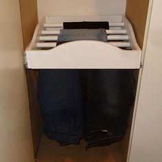 vesalica za pantalone na izvlacenje 0