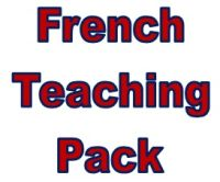 French Teaching Pack - Detailed item view - Primary Resources: Primary Teacher Toolbox