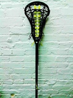 Nike Lacrosse Sticks Lacrosse Quotes, Lacrosse Gear, Girls Lacrosse, Stick Sports, Making The Team, Lacrosse Sticks, Nhl News, Sports Equipment, Nike