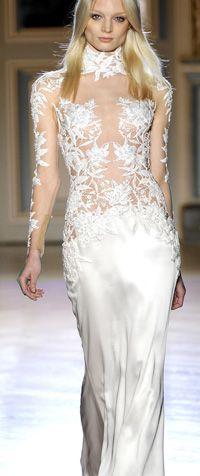 haute couture wedding dress - bridal - brides of adelaide magazine