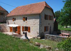 villa met zwembad in Thémines, Dordogne-Limousin | Basic Travel vakantiehuizen