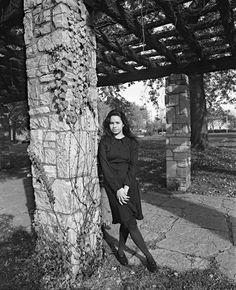 Natalie Merchant 91 - Derek Ridgers