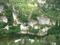 Castelbouc, France