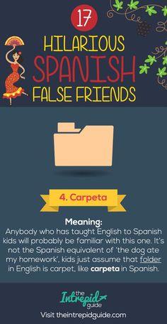 104 best spanish cognates easy spanish vocabulary words images in rh pinterest com