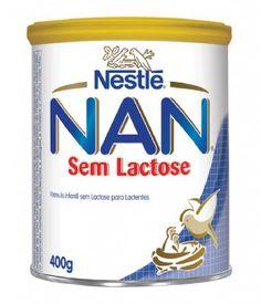 Nan Sem lactose