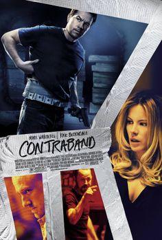 禁運品  Contraband 2012